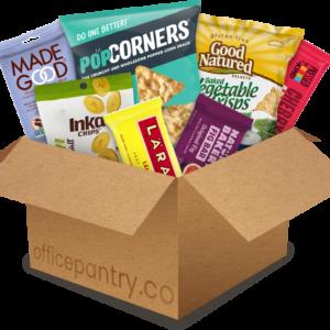nut free box