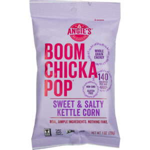 boom chicka