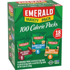 emerald variety