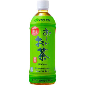 ito green tea
