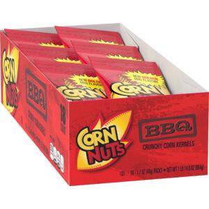 corn nuts bbq