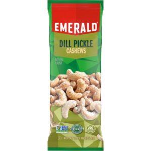dill pickle cashew