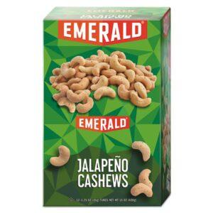 emerald jalapeño