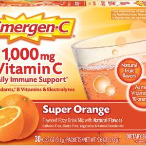 emergenc orange