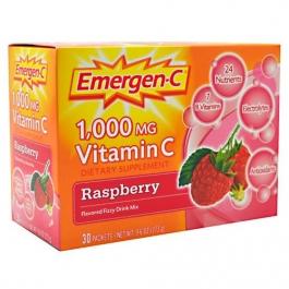 emergenc raspberry