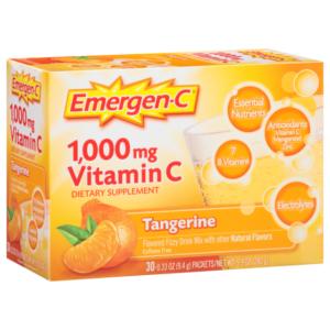 tangerine emergenc