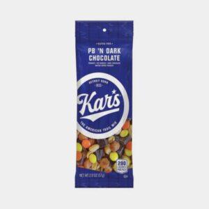 Kar's PB & Dark Chocolate