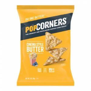 popcorners butter