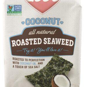 seaweed coconut