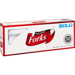 solo fork