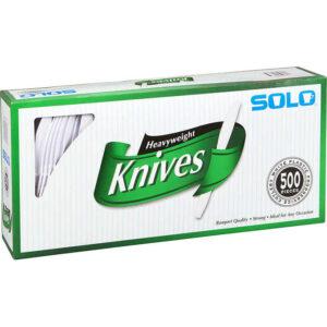 solo knife
