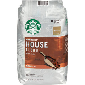 house starbucks
