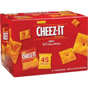 cheez -it