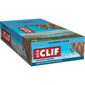 clif blueberry