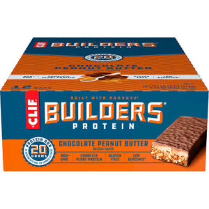 clif builder pb