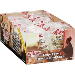 wilcox eggs