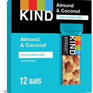 kind almond