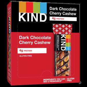 kind cherry cashew
